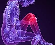 Acute Injuries and Knee Pain Relief