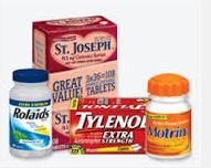 OTC Medications for Best Pain Relief