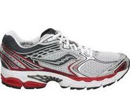 Running Shoes and Knee Pain Relief