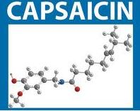 Capsaicin and Other Ingredients in Pain Relief Cream