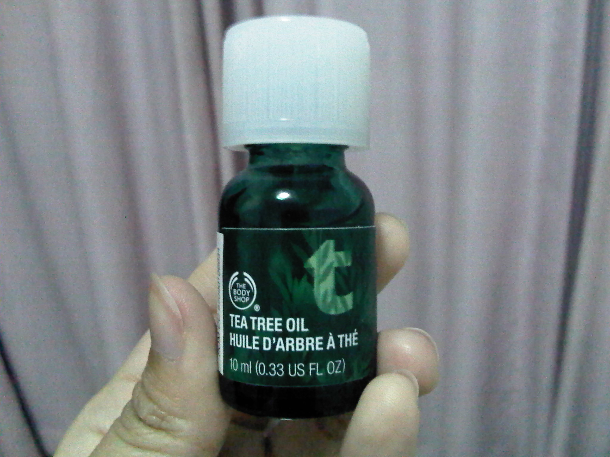 """Selling Tea Tree Oil starting from Rp 70.000 (negotiable)"" by .angels. is licensed under CC BY-ND"